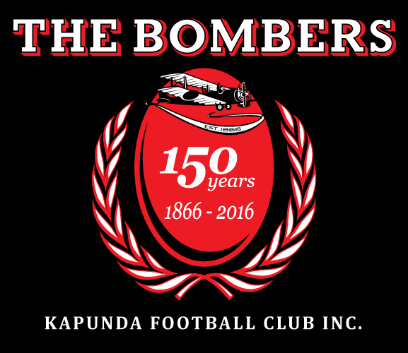 Home of the mighty Bombers!